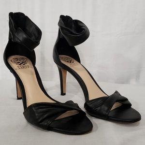 Vince Camuto black heels